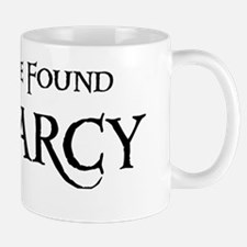You Have Found Mr Darcy Small Small Mug