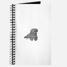 Poodle puppy Journal