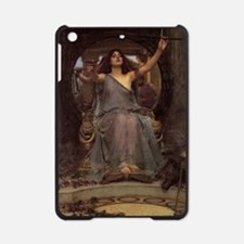 Circe Offering the Cup to Odysseus iPad Mini Case