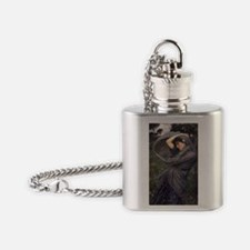 Boreas Flask Necklace