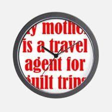 guilt_trips2 Wall Clock