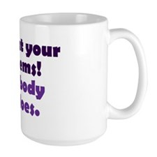 laugh_rect2 Mug