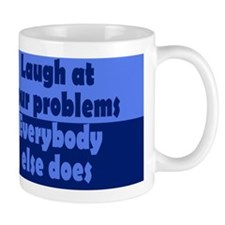 laugh_rnd1 Mug