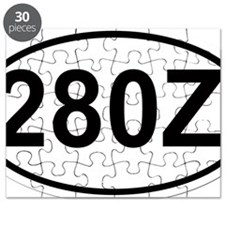 oval-280Z Puzzle