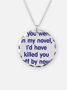 mynovel1 Necklace