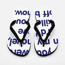 mynovel1 Flip Flops