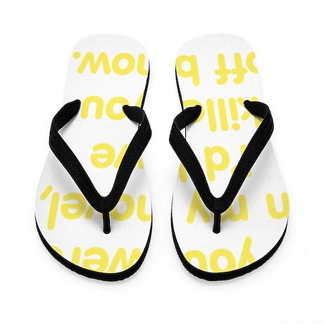 mynovel3 Flip Flops