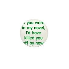 mynovel2 Mini Button