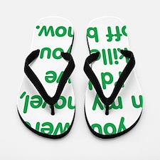 mynovel2 Flip Flops