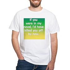 mynovel_rnd2 Shirt