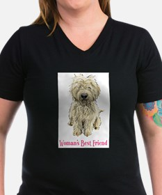 Woman's Best Friend T-Shirt
