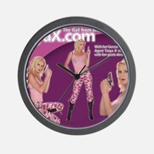 TX_Flyer2_Print Wall Clock