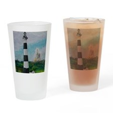 Two Beacons - Cape Canaveral Light Drinking Glass