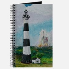 Two Beacons - Cape Canaveral Light Journal
