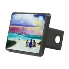 Paradise Lost - 1622 Hitch Cover