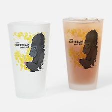 shirt-01 Drinking Glass