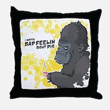 shirt-01 Throw Pillow