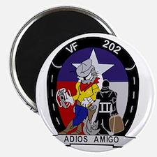 vf-202_adios_amigo Magnet