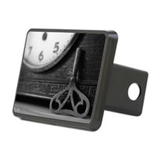 time-key Hitch Cover