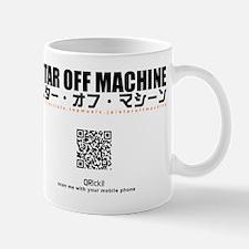 staroffmachine_shirt_design Mug