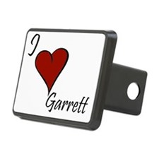 Garrett.gif Hitch Cover