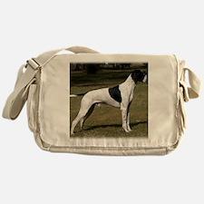 Pointer 9Y407D-009 Messenger Bag