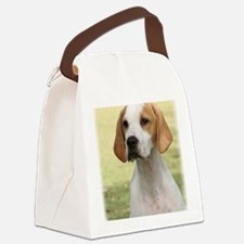 Pointer 9Y789D-199 Canvas Lunch Bag