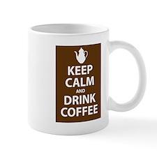 keepcalm_stacking Mug