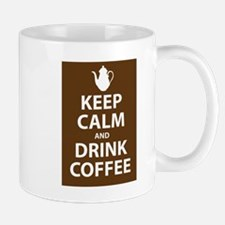 keepcalm_stacking Mug