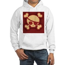 Billy-roger-red-BUT Hoodie
