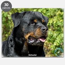 Rottweiler 9R047D-052 Puzzle