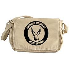 BHA_Logo_T Messenger Bag