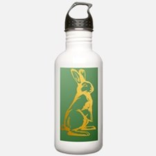 YearOfTheRabbitInsideC Water Bottle