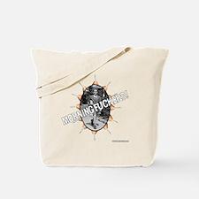 morningfers copy Tote Bag