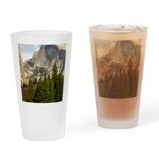 (11p) Half Dome Framed Drinking Glass