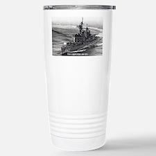 carpenter sticker Travel Mug