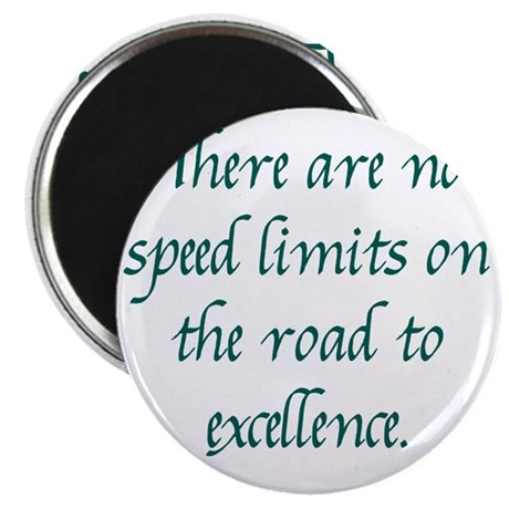 excellence2 Magnet
