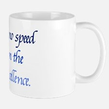 excellence_rect1 Mug