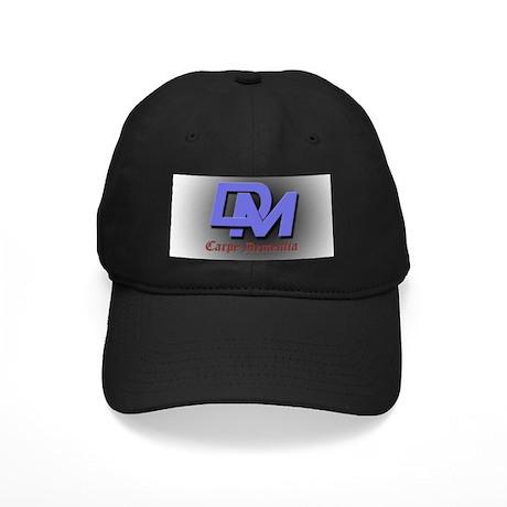 Dunfall Manor cap