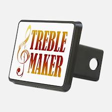 Treble Maker Hitch Cover