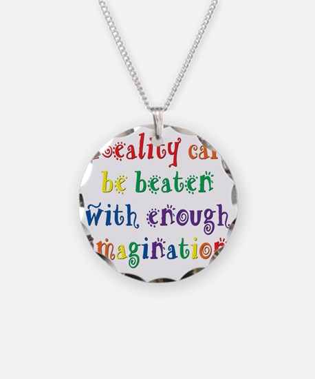reality1 Necklace