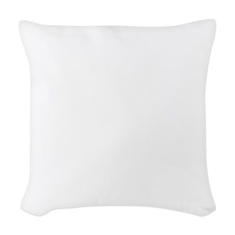 reality3 Woven Throw Pillow