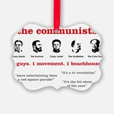 the-communists3 Ornament
