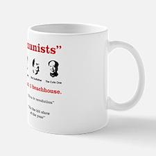 the-communists3 Mug