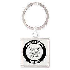 BOG_Logo_Mascot_T Square Keychain