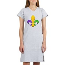 FleurMGColTRs Women's Nightshirt