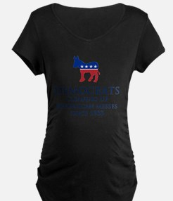 Democrats Cleaning T-Shirt