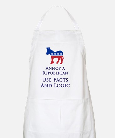 Facts and Logic Apron