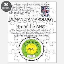 ANC Apology Puzzle