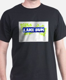 Lake Bum T-Shirt